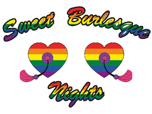 sweet nights burlesque pride