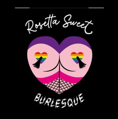 rosetta sweet burleski logo